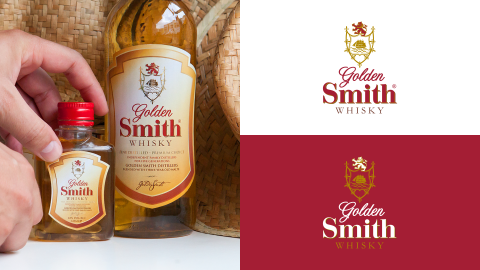 Golden Smith Whisky